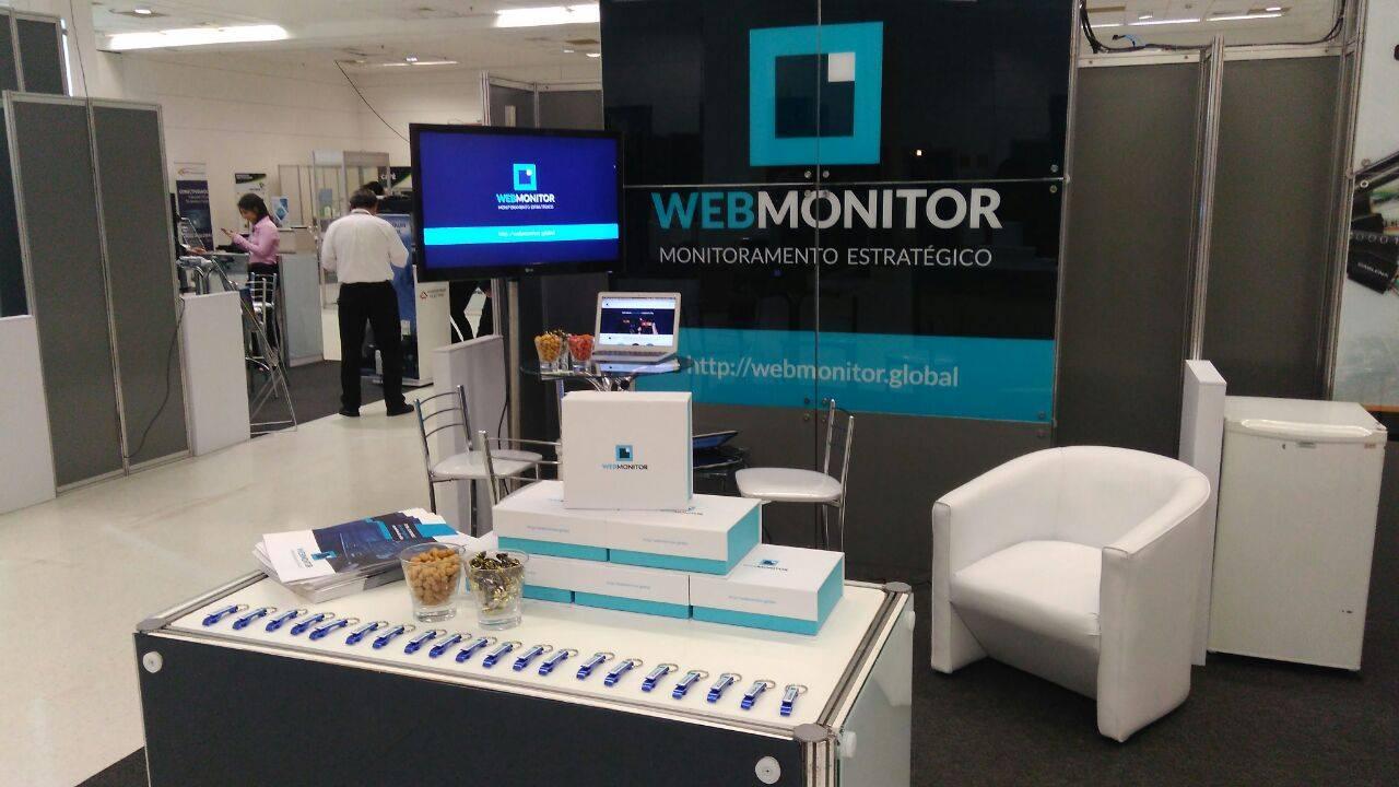 MHemann apresenta inovação em Monitoramento de Redes durante o evento promovido pela ABRINT