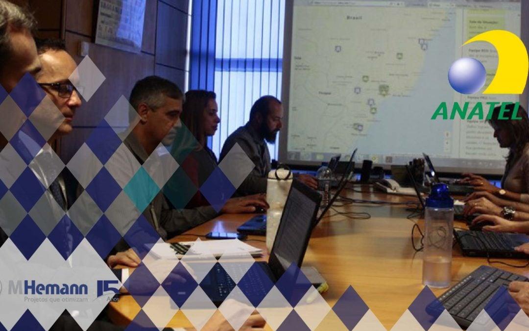 Megaoperação da Anatel em 7 estados faz varredura em distribuição de equipamentos piratas