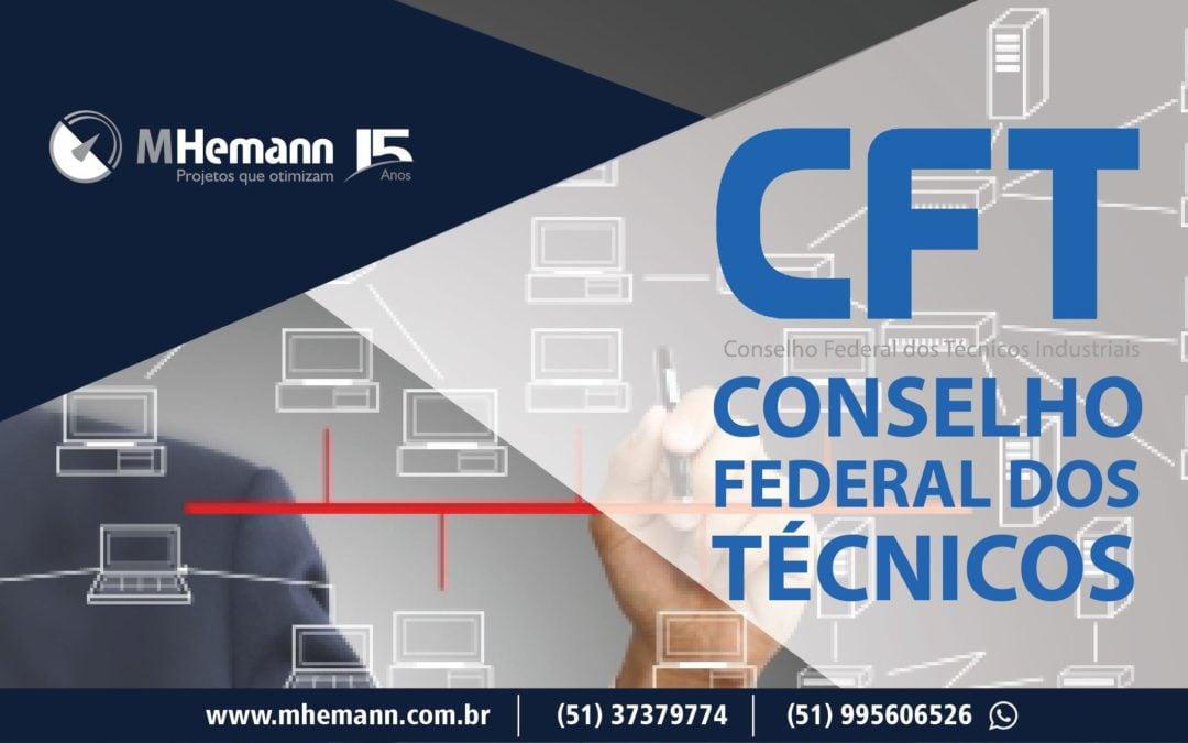 Conselho Regional dos Técnicos Industriais - CRT