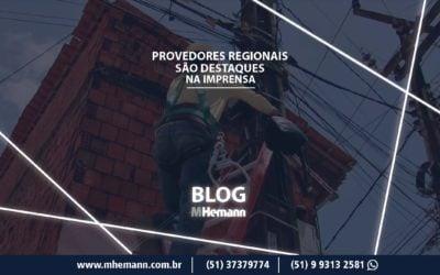 [Assista o Vídeo] Provedores Regionais são destaque na imprensa Nacional